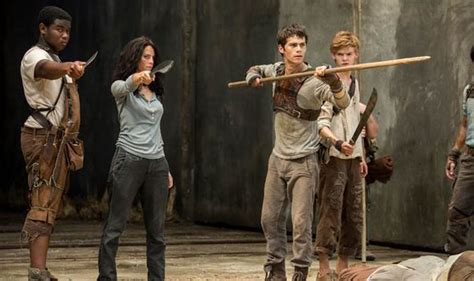 game of thrones thomas brodie sangster on new film maze