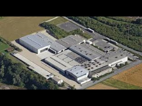 Manufaktur & Produktion - KL megla Germany GmbH