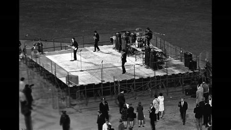 The Beatles - Live At Candlestick Park, August 29 1966