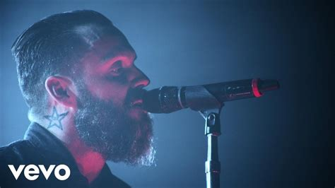 Blue October - Hate Me (10th Anniversary) [Live] Chords