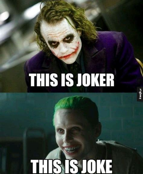 yes! Heath Ledger was the true joker! jared leto was just