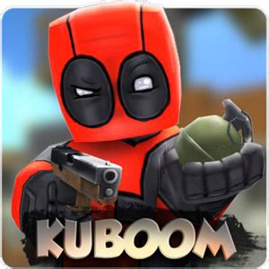 Download KUBOOM for PC and Mac