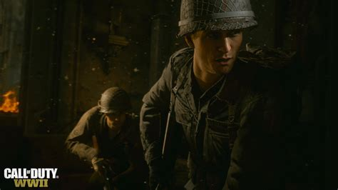 Call of Duty: WW2 - these are all the Divisions in the E3