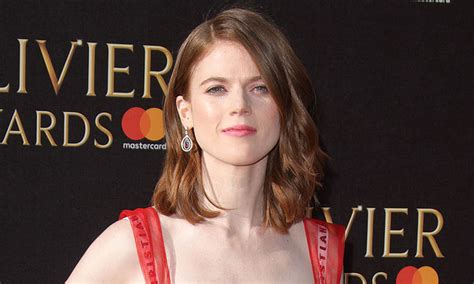 Who is Rose Leslie? All about Game of Thrones star Kit