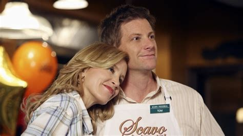 8 ways Tom and Lynette from Desperate Housewives are all