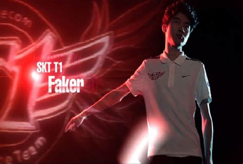 "League of Legends: 11 Fun Facts About ""Faker"" You Didn't"