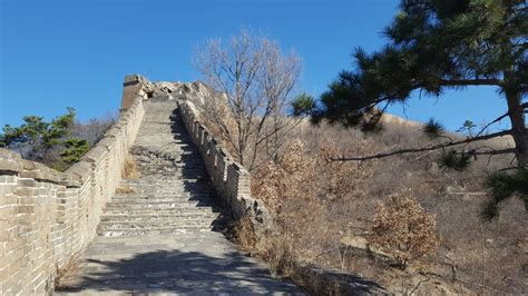 Huanghuacheng! Where the Great Wall becomes an experience