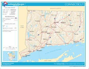 Connecticut – Wikitravel