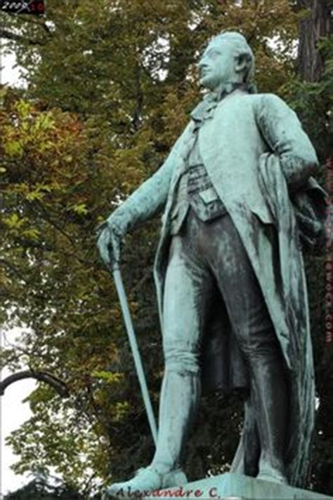 Monument to Goethe (Mephistopheles and Faust)   Goethe