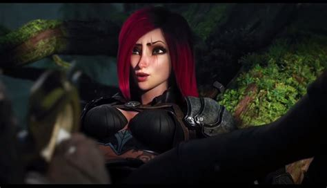 Top 10 Hottest Babes in League of Legends | GAMERS DECIDE
