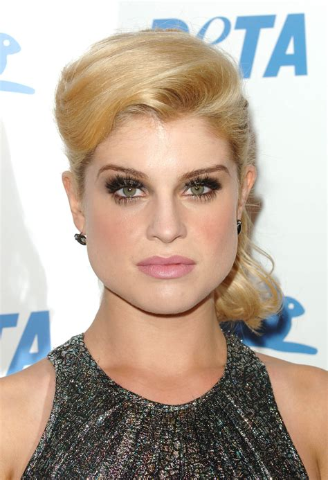 Pictures of Lea Michele, Kellan Lutz, Kelly Osbourne, and