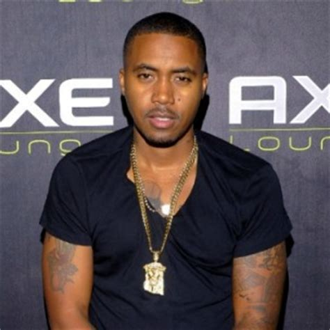 """Nas Reminisces On """"Illmatic,"""" Speaks On Two Tracks"""