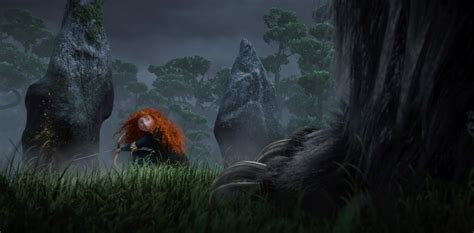 Brave 3D - Zavvi Exclusive Limited Edition Steelbook with