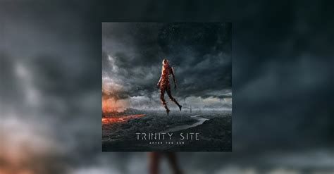 Trinity Site - After The Sun - Albumreview auf metal
