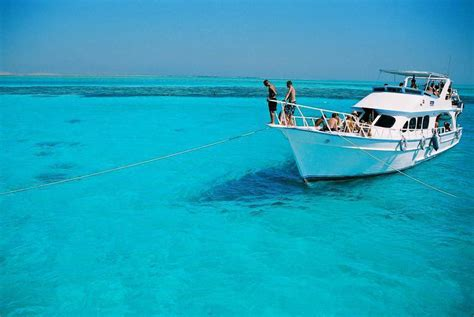 Best Things To Do In Hurghada, Giftun Island, Red Sea