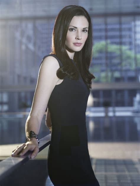 Laura Mennell Profile  Biography  Pictures  News