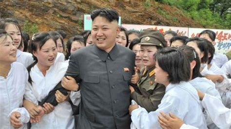 How Kim Jong-Un Affords Nuclear Weapons, Drugs, And Sex