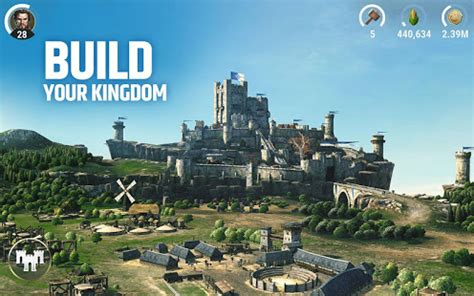 Download Dawn of Titans - Epic War Strategy Game for PC