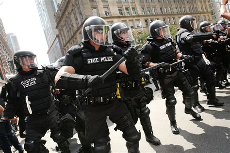 Why a History of the Police's Relationship to the Working