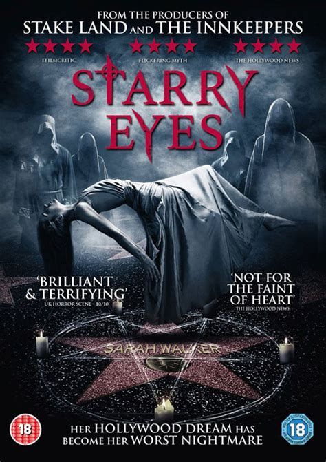 Nerdly » 'Starry Eyes' DVD Review