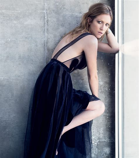 Hottest Woman 5/15/15 – BRITTANY SNOW (Full Circle