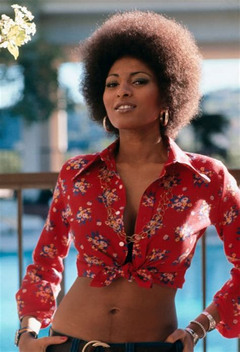 Foxy, The Complete Pam Grier at FSLC « Movie City News