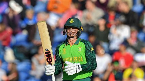 Cricket World Cup: South Africa vs Afghanistan, result