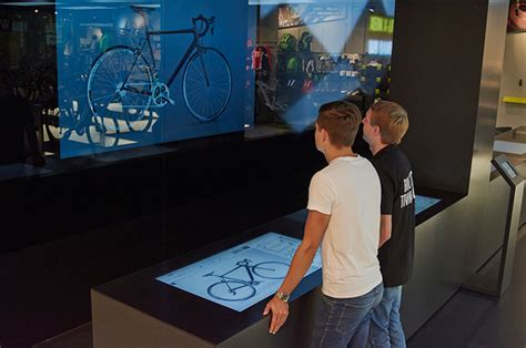 Rose Bike Town - the future bicycle store in Germany