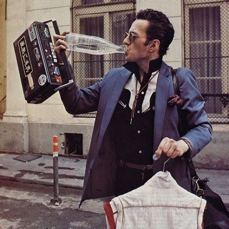 """Joe Strummer – """"The Unknown Immortal""""   Don't Forget The"""