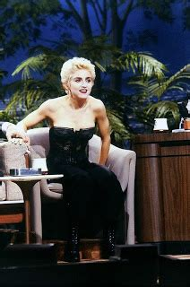 amomadonna: The Tonight Show with Johnny Carson June 9