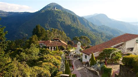 Top Hotels in Bogotá from $41 (FREE cancellation on select