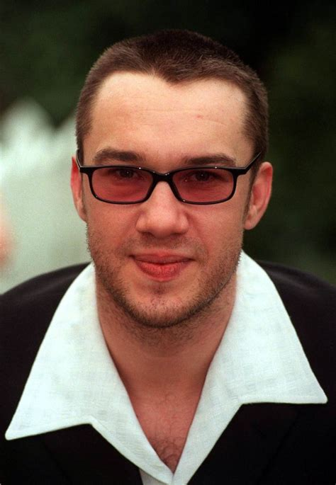 Mark Lamarr Charged With Common Assault And False