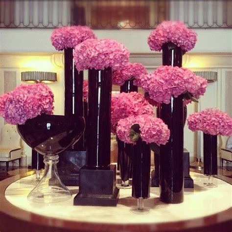 Four Seasons Beverly Wilshire by Jeff Leatham | Dreisbach