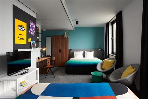 The Student Hotel Eindhoven, Netherlands - Booking