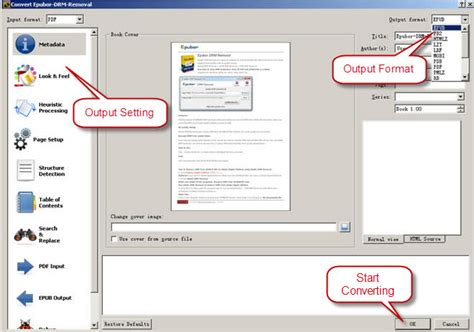 How to Convert eBooks with Calibre - The Best e-book Converter