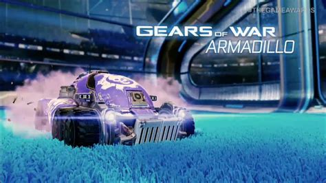 Rocket League on Xbox One Lacks Cross-Platform Play With