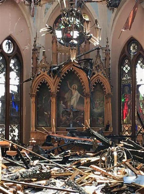 Hope in the Midst of Tragedy – Trinity Evangelical