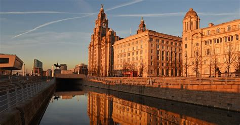 Royal Liver Building SOLD for £48m - Liverpool Echo