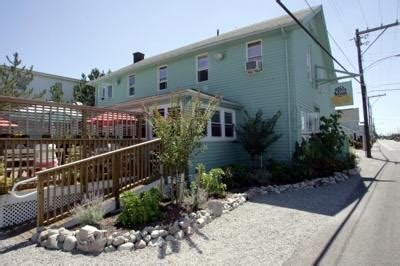 Owners say Harvey Cedars cafe is haunted