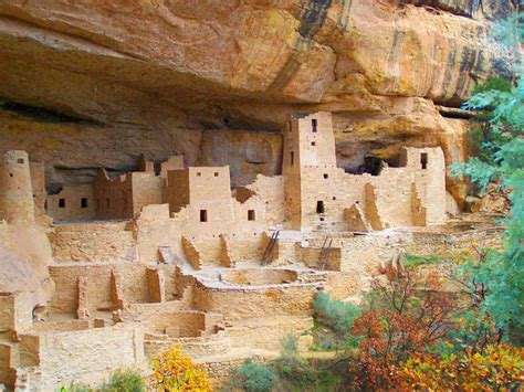 Cliff Palace - National Geographic Society