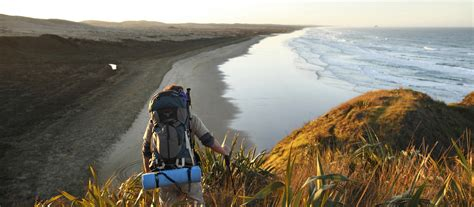 Walking and hiking in New Zealand   100% Pure New Zealand