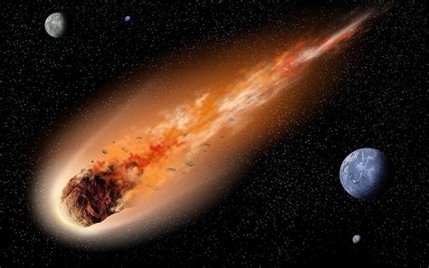 Asteroids are smaller planets made of minerals and rocks