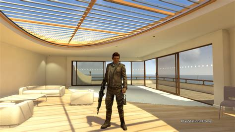 The Story of PlayStation Home | USgamer