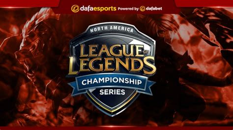 NA LCS Spring Season Weeks 3-6 Review   League of Legends
